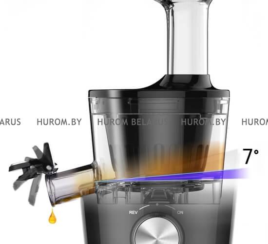 HUROM H-100 (серебристая)