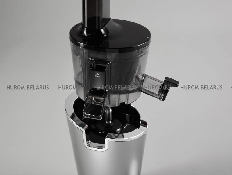 HUROM H-100 (черная)