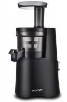 Шнековая соковыжималка HUROM H-AA Alpha (Черный)