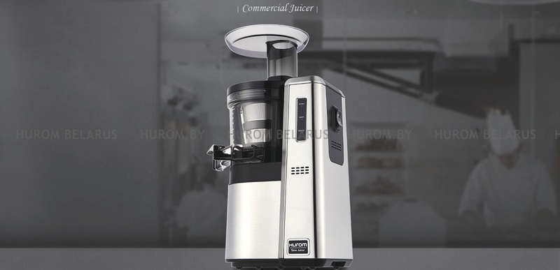 HUROM HW SBF-18 Professional
