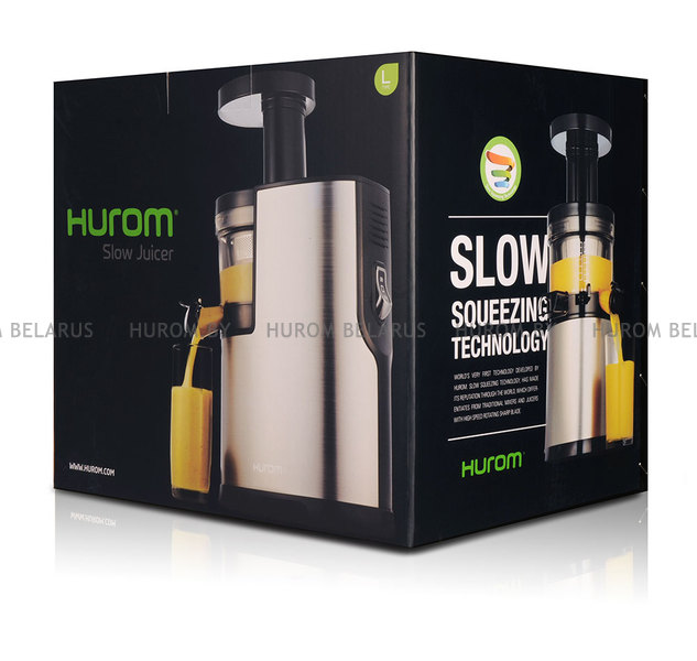 HUROM HF (HU-600) 2G