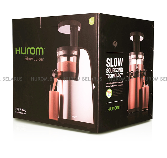 HUROM HG 2G (Вино)