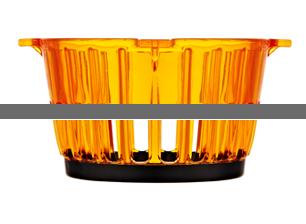 Шнековая соковыжималка HUROM H-100 (серебристая)