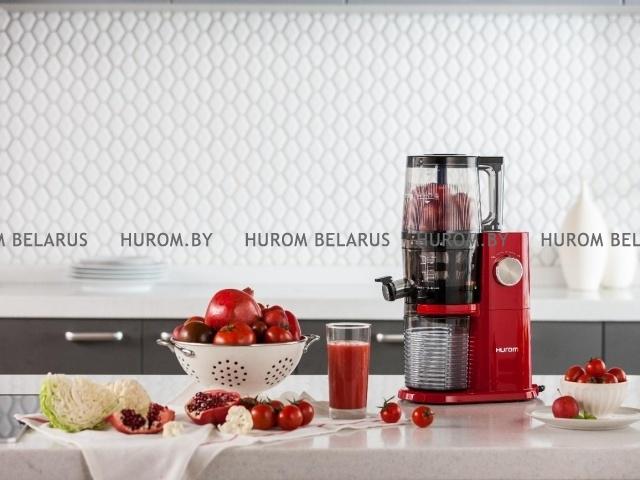 HUROM H-AI ONE STOP (Красный)