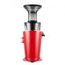 Шнековая соковыжималка HUROM H-100S (красная)